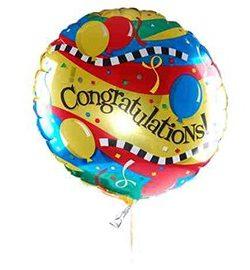 ballooncongratulations