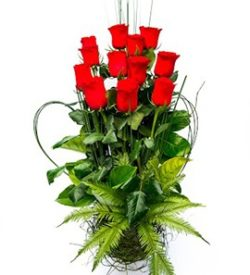 roses-arrangement