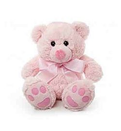 smallpinkteddy