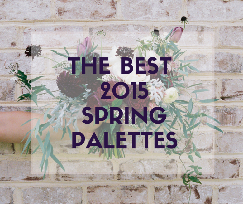 the_best_2015_Spring_Palettes
