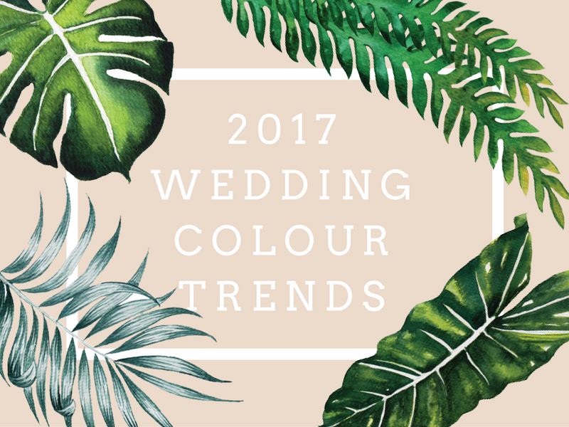 2017-wedding-colour-trends