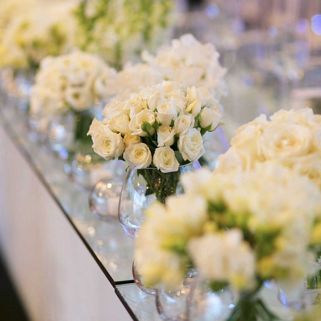 Wedding Flowers And Floral Arrangements For Your Big Day